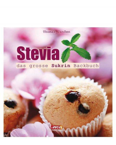 Das große SUKRINpluss Backbuch von T. Janßen