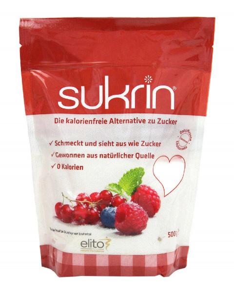 Sukrin Erythrit Bag 500g
