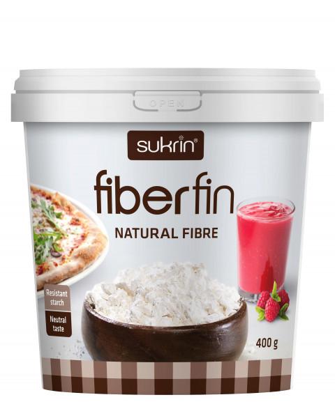 Sukrin FiberFin Ballaststoffe 400g