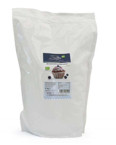 Biosüße Bio-Erythrit Sack 5 kg